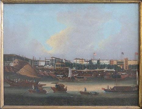 Marine Art Restoration, Maritime Art Conservation, Boston, Massachusetts